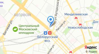 Интернет-магазин MyBoardShop на карте