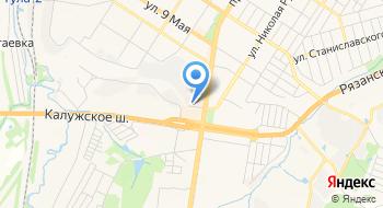 Торговый дом Дашков на карте