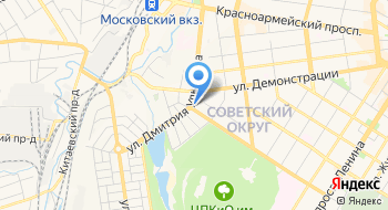 Антенна-Телесемь на карте