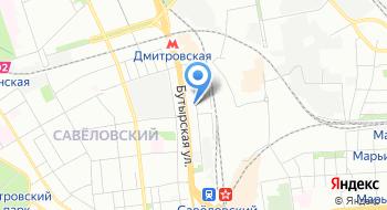 Интернет-магазин Ёж Стайл на карте