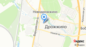 Студия аквадизайна Владимира Ходаковского на карте