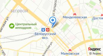 БИРкрафт на карте