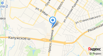 Mega-lend.ru на карте