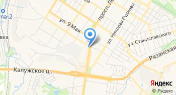 Adv Factory на карте