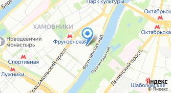 Река Онлайн на карте