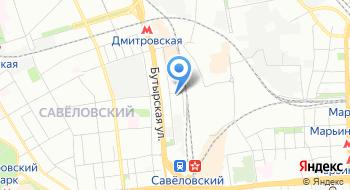ККТ-Сервис М.О. на карте