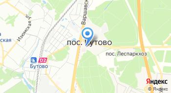 Клиника Мигона на карте