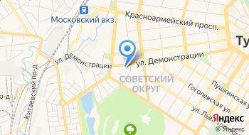 ДПО Престиж на карте