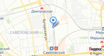 АТОЛ на карте