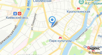 ECommPay на карте