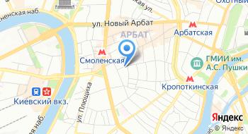 ФГБУ Научный центр экспертизы средств медицинского применения на карте