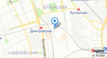 UnlimPC на карте