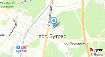 Магазин Рыболов на карте