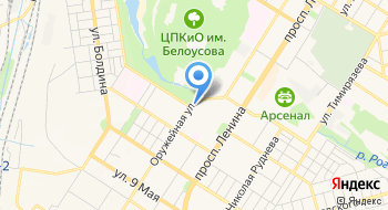 Фотостудия Старый фотограф на карте