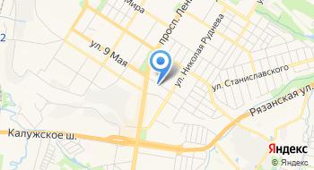Мосфинанс-Дом на карте