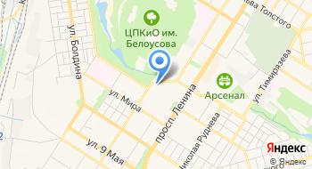 Оцнит ТулГУ - Служба технической поддержки на карте