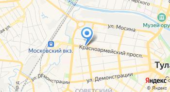 Фото-Копии-Печать на карте