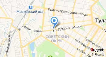 ПромСтанкоЦентр на карте