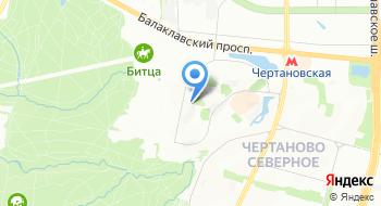 Аспо на карте