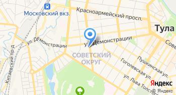 Магазин Акватория на карте