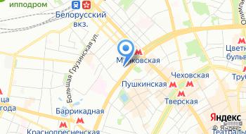 Runmouse на карте