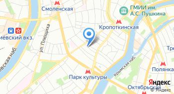 Постоянный комитет Cоюзного государства на карте