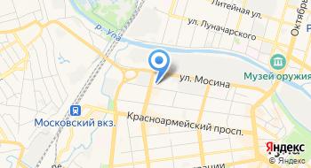 Металлоремонт на карте