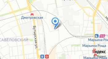 Тюнинг-ателье Винтаж Авто стиль на карте