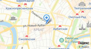 Биткоин ( Bitcoin ) на карте