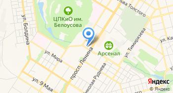 ITooLabs на карте