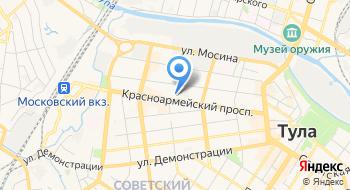Магазин Мир антенн на карте