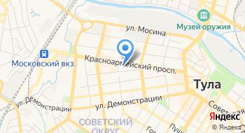 КБП-СКИП СОО на карте