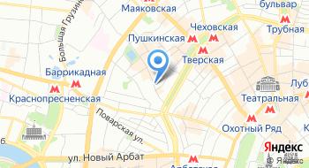 BiBiGroup на карте