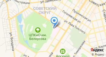 Тульская городская Клиническая больница Скорой медицинской помощи имени Д.Я. Ваныкина на карте
