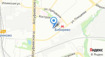 ООО  на карте