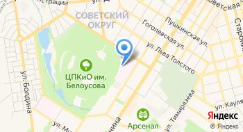 Больница скорой медицинской помощи им. Д.Я. Ваныкина, приемное отделение травматологии на карте