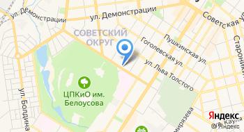 Academie на карте