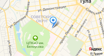 Tulabeats.ru на карте