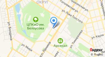 ГК Тулземкадастр на карте