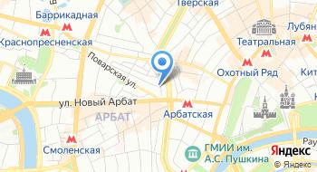 Клиника Месед на карте