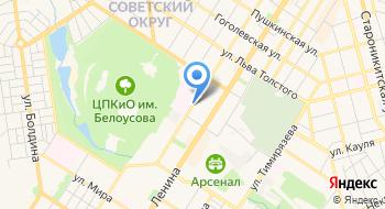 УФМС России по Тульской области Горячая линия на карте