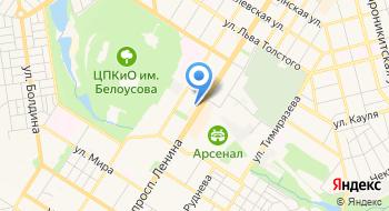 Компьютерный Супермаркет НИКС на карте