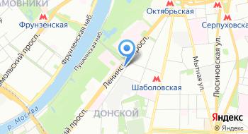 Студия персональных тренировок GrappFit & Alekseeva-fitness на карте