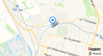 Компания СКС на карте
