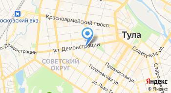 Сервисный центр Мастер на карте