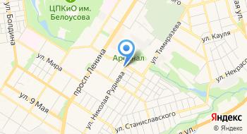 Лифтовая компания Русская на карте