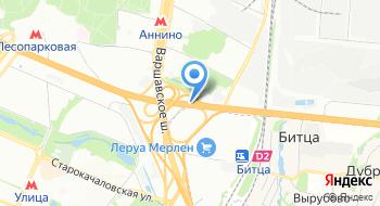 Алекс Авто на карте