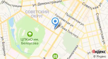 Офис независимого предпринимателя Амвэй на карте
