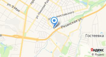 Пто-Гидромонтаж на карте