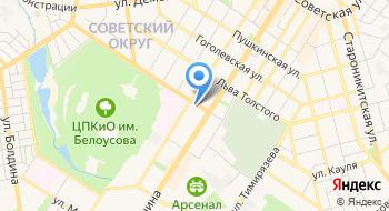НС Банк на карте